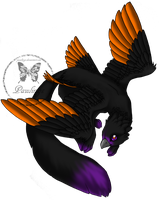 Ravens-Folklore: Nevermore by Pawlings