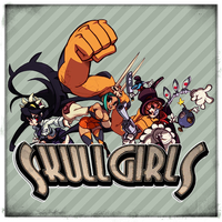 Skullgirls - Icon by Dr-182