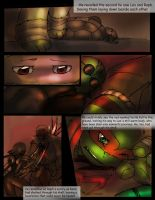 Slumber's Torture: C1: Just A Nightmare: Pg4 by YAYProductions