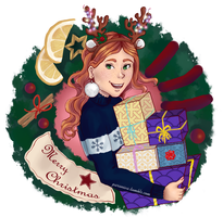 Merry Christmas! by paraniva