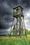 My first HDR -1- by wojtar