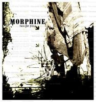 morphine by mrtyn