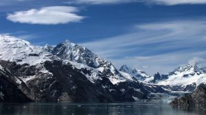 Glacier Bay National Park 9 by ShadowsStocks