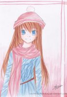Copic Practice by Sachiko-chan-KZY