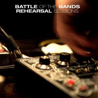 Battle of the Bands Rehearsals by ehmjay
