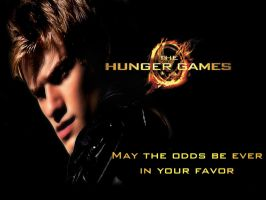May the Odds Be EVER In Your Favor by RainGirl2009