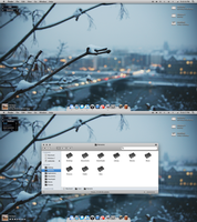 Cold Evening 23.4.10 by remeinic
