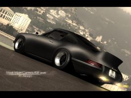 Porshe Carrera RSR turbo by MarlboroDesign