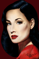 Dita by Crystiee