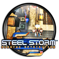 Steel Storm Burning Retribution C2 by dj-fahr