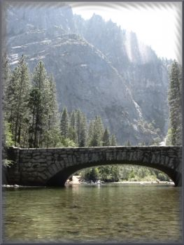 Yosemite Timeless by ChaosRuby