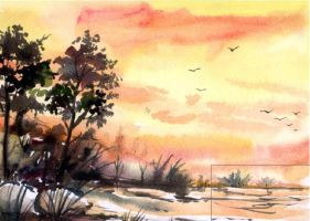 watercolour 1 by Vermillioned