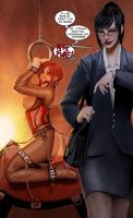 so i updated this one for the next strip... by shiniez