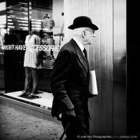 An English man in New York  ... by julie-rc