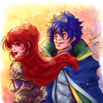 I Love You Always Forever by sarumanka