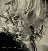 Curly by AlexBlood