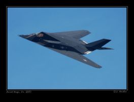 Nighthawk Pass by jdmimages