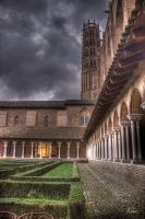 Photo HDR Toulouse by Louis-photos