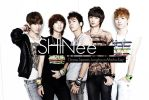 SHINee by arosen