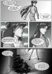 Four King Hell p. 090 by chatroomfreak