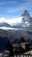 Matterhorn by sweetlemmon
