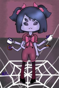 Muffet-nell by nellpines