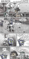Anon-bination by Pony-Berserker