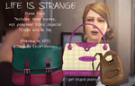 LiS - Purse Pack by angelic-noir
