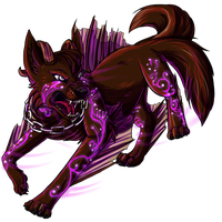Zealotic Overlay by FateHound