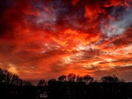 RedSky by stefannrusu