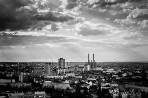 Hannover City #2 by nassimhasan