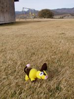 My Pokemon Ranch: Tepig by Taikxo
