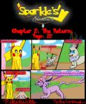Chapter 2: The Return: pg: 22 by Pikaturtle