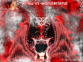 Request - arisu-in-wonderland by IIParadigmII