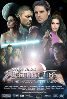 SW Episode XI: Destiny of Time by aymo87