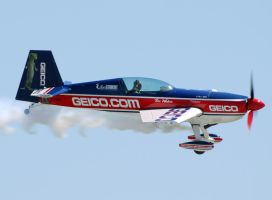 Tim Webbers Extra 300 by shelbs2