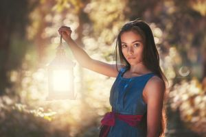 Keeper of the Light by Crims0nPhotography