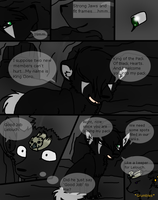 The Silent Scream Chapter 3 Page 2 by Rose-Sherlock