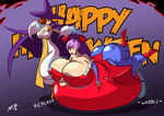 Halloween Grab Bag - Lilith by Axel-Rosered