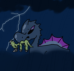 Rescue by Rainbowcow69