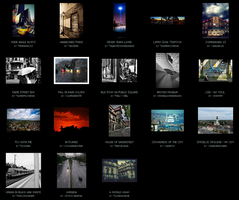 Submissions - September '08 by UrbanShots