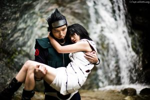 asuma + kurenai 2 by abbottw