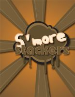 s'morestackers by bluedotgod