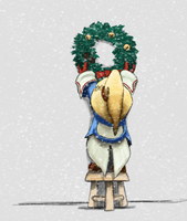 Final Fantasy Xmas by Norsehound