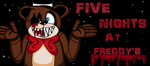 Five Nights At Freddy's- VOTE!! by daisey166