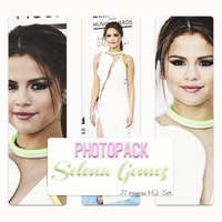 Photopack Selena Gomez #82 by OhlalaPhotopacks