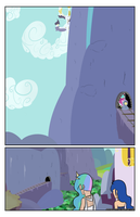 It's Not Equestria Anymore Ch2 P32 by afroquackster