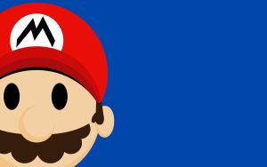 It's a Me... by JustinRampage