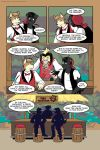 Furry Experience page 382 by Ellen-Natalie