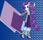 Fabulous Rarity by kimpossiblelove